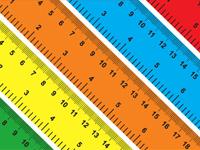 Входни врати - рулетка за измерване