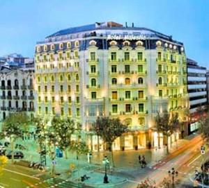 Испания - Барселона