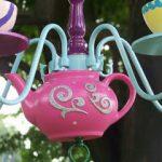 полилей от чайник градински