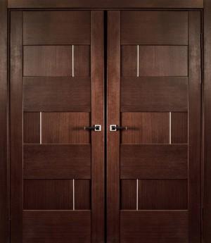 Портална интериорна врата - модерна