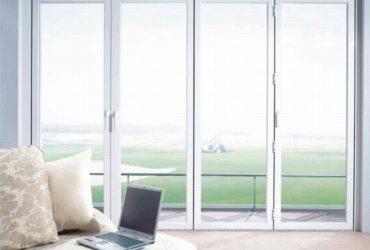 прозорец алуминиева дограма