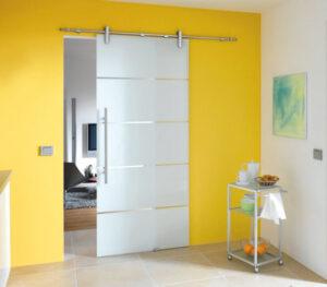 плъзгаща врата Борман