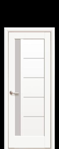 интериорна-врата-Грета-бяло-стъкло