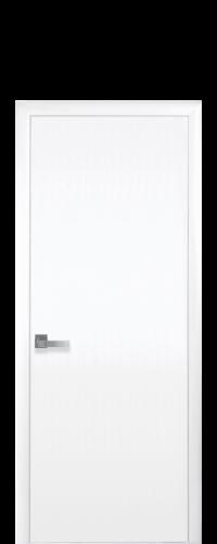 интериорна-врата-Колори-бяло-плътно
