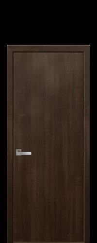 интериорна-врата-Колори-кестен-плътно
