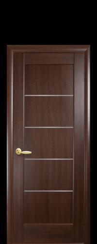 интериорна-врата-Мира-кестен-стъкло-сатен