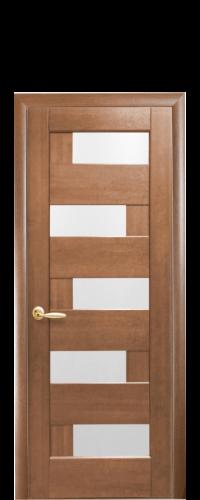 интериорна-врата-Пиана-златна-елха-стъкло
