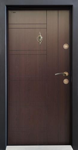 серия Parkdoor: модел SL-101 | цвят: Венге | цена: 549 лв.*поддържа се и в размер за панелен апартамент