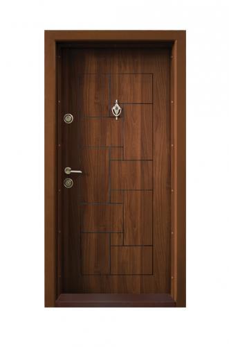 серия Panel: модел T-100 | цвят: Златен Дъб | цена: 549 лв. *поддържа се на склад и в размер за панелен апартамент