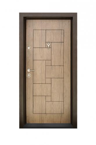 серия Panel: модел T-100 | цвят: Антик | цена: 549 лв. *поддържа се на склад и в размер за панелен апартамент