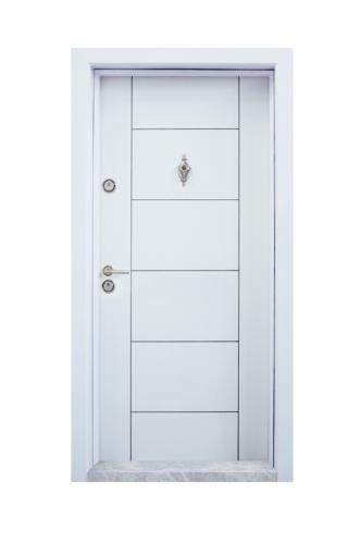 серия Panel: модел T-102 | цвят: Бяло | цена: 549 лв.